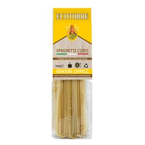 spaghetti curvi